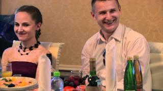 Конкурс на свадьбе на знание жениха и невесты