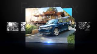 Ford Lincoln of Queens - 2013 Ford Flex