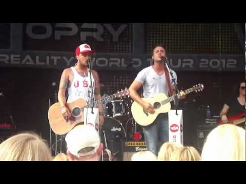 Love and Theft - Didn't Want Me
