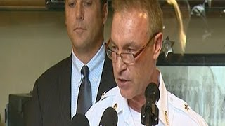 Police: Indiana Suspect Hints at More Killings