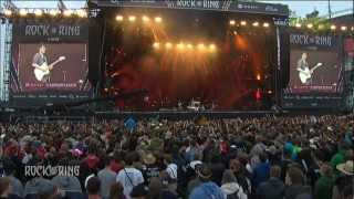 Gossip - Heavy Cross - Live @ Rock Am Ring 2012
