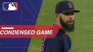 Condensed Game: BOS@DET - 7/20/18