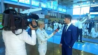 Dorian POTKA The Academy of Martial Arts Korce, Albania Korca Open Championship 2016