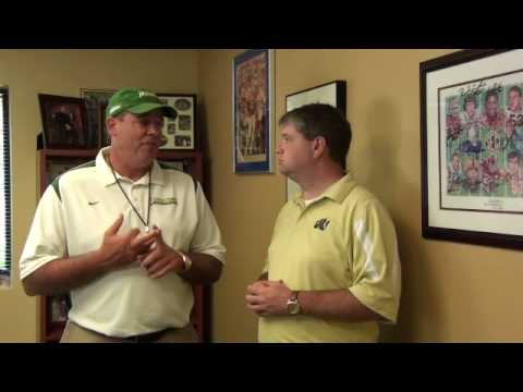 JU Football Preview - Def. Line preview