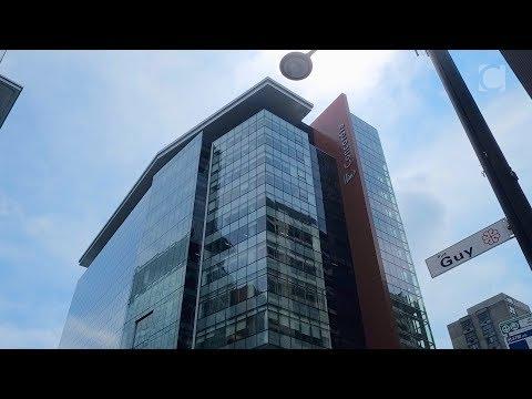 John Molson School Of Business - Building Tour