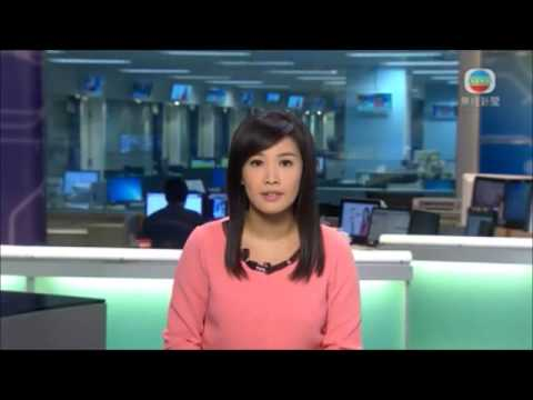 Hong Kong Television Broadcasts Limited (TVB) news channel bending and  obscuring the truth