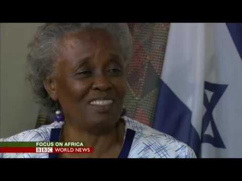BBC Report on C4I Uganda