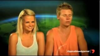 Typical Bloody Jarrod - Amazing Race Australia vs New Zealand