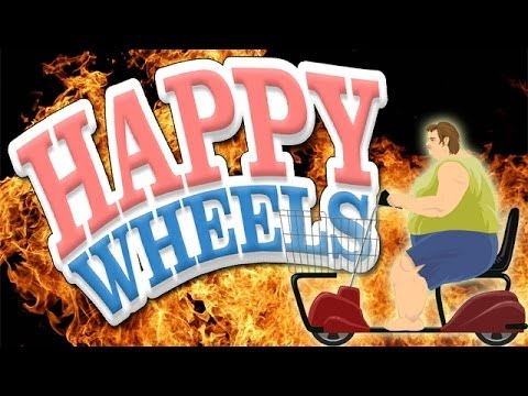 Lets play happy wheels part 4 youtube - Let s play happy wheels ...
