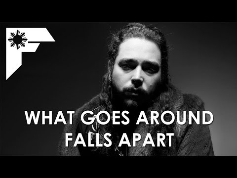 Post malone i fall apart download