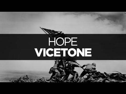 [LYRICS] Vicetone - Hope (ft. Barack Obama)