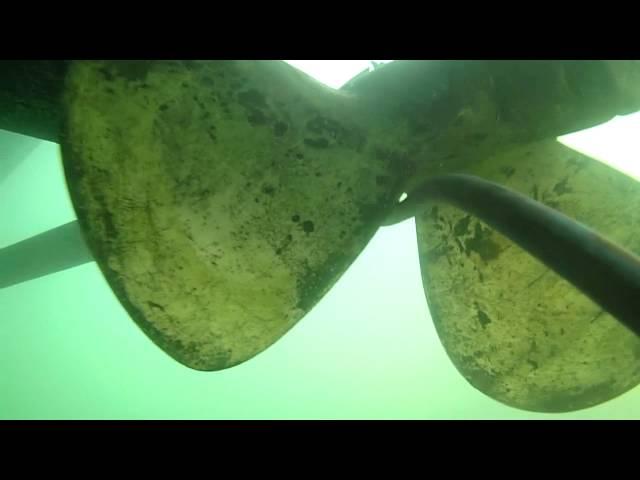 Liquidity 04/26/14 Hull Service Condition Video