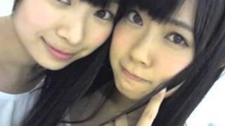2人の関西弁が可愛すぎ!! NMB48 チームN 小笠原茉由 門脇佳奈子 岸野...