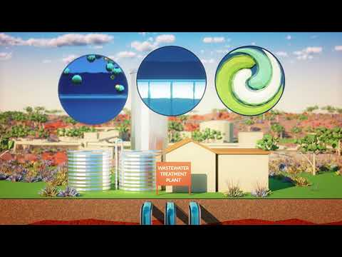 How Your Wastewater Is Recycled | Water Supply | Water Corporation