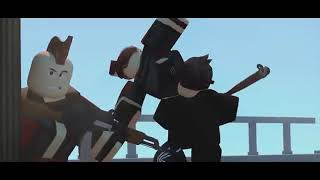 """Roblox Song ♪ """"Slaying in Roblox"""" Roblox Parody (Zxn Playz)"""