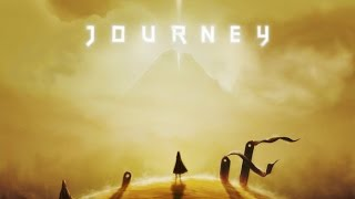 Journey PS4 - The Movie (Full Playthrough) 1080p 60fps