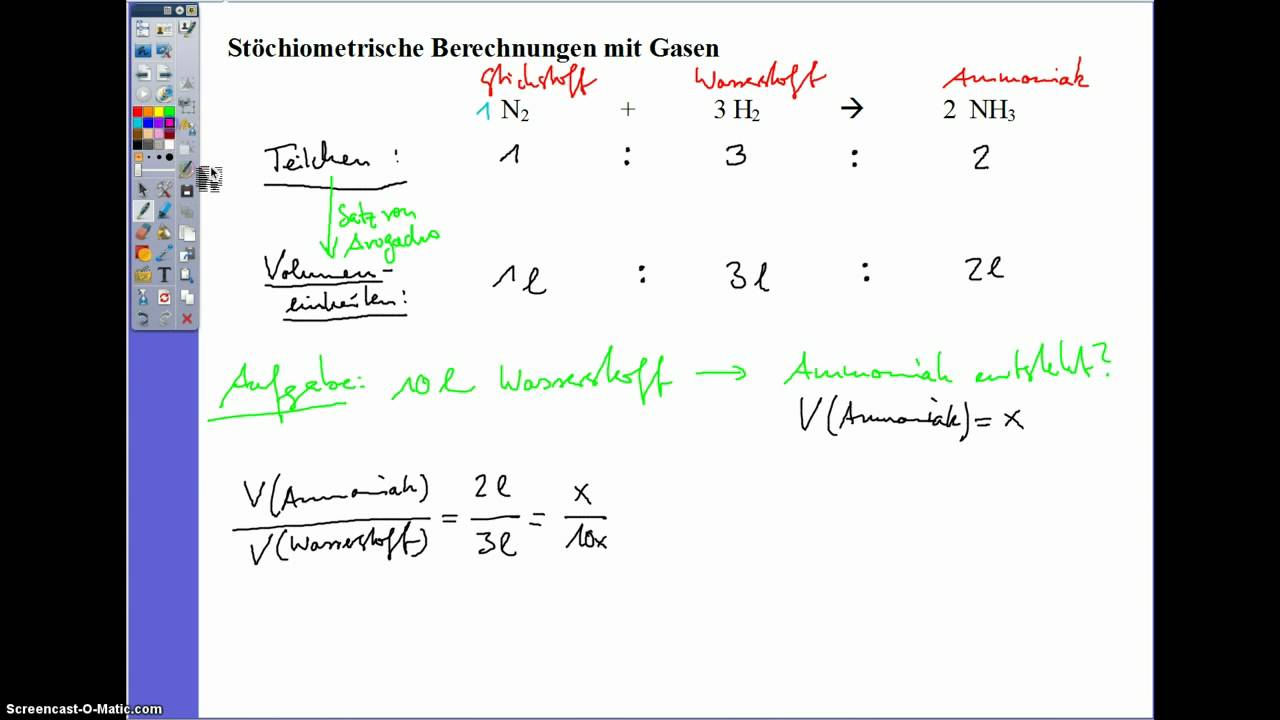 Outstanding Stöchiometrischer Berechnungen Arbeitsblatt Images ...