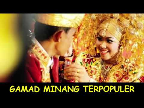Lagu GAMAD Minang Terpopuler
