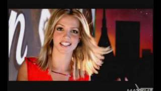britney spears - lucky - remix