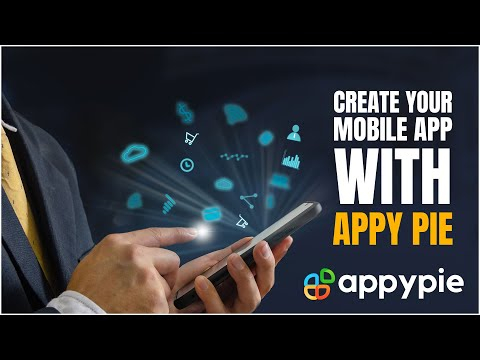 How To Create A Mobile App For Free? [Using Your Smartphone]