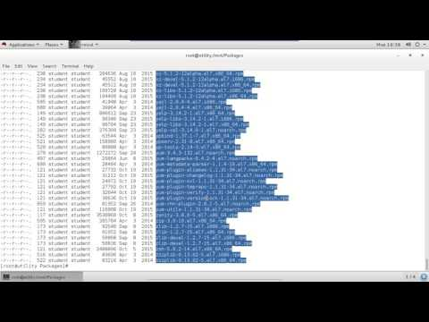 Openstack Multi  Node Deployment Using Mitaka Part1