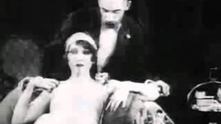 The Pleasure Garden (Hitchcock, 1925/1927)