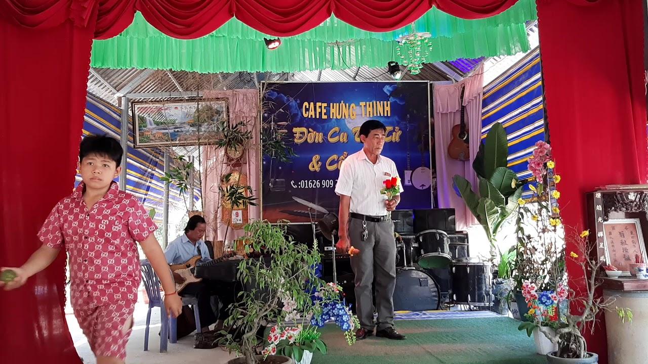 QUÁN NƯA KHUYA - HOÀNG THO - GhiTa QUỐC VIỆT - Âm Thanh