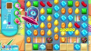 Candy Crush Soda Saga - Level 831