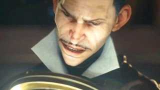 Dishonored 2 — Трейлер E3 2015 с русскими комментариями (HD)