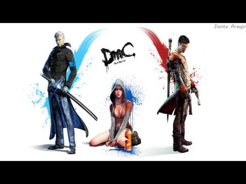 Devil May Cry 5 OST - 07 Noisia - The Trade