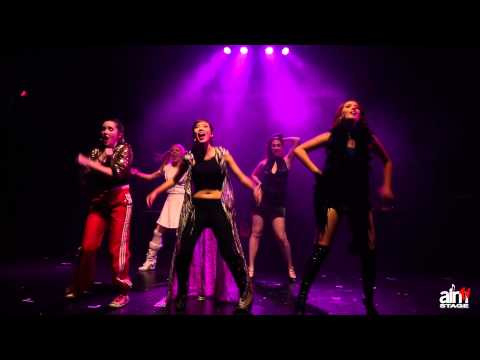 Popstars - Highlights & Interview - AIM Music Theatre