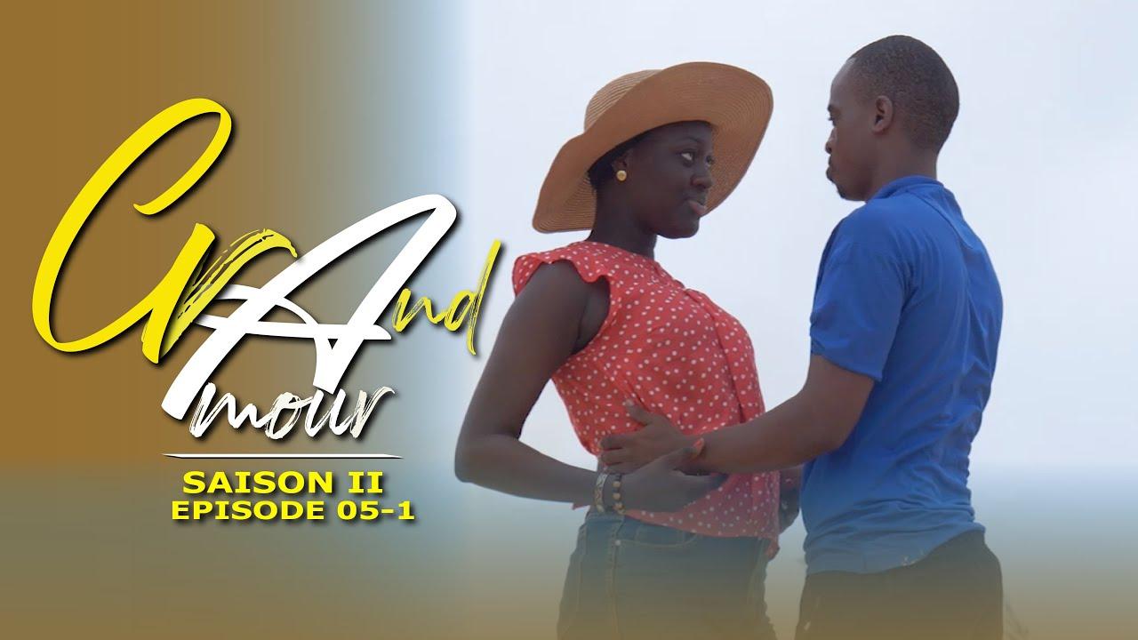 Grand Amour - Épisode 5 - Saison 2 [Partie 01]