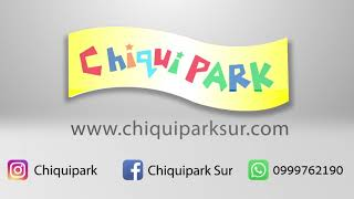Chiquipark tiene novedades para ti