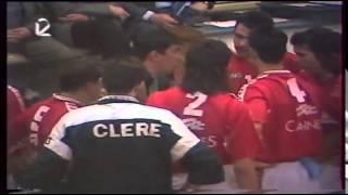 Vladimir Alekno season 1995/96