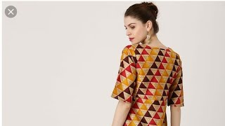 How to alter kurti shoulder at home step by step| Two methods of alter kurti shoulder easy at home