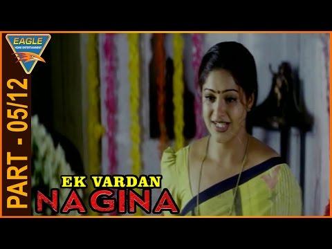 Ek Vardaan Nagina Hindi Dubbed Movie Part 05/12    Sai Kiran, Raasi, Prema    Eagle Hindi Movies