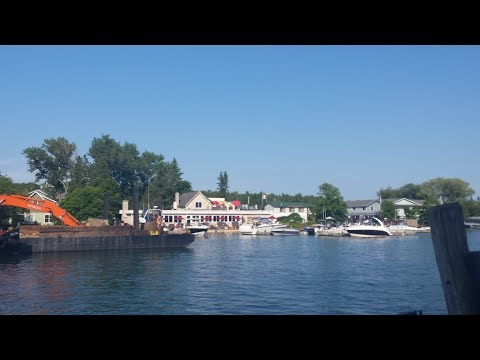Madeline Island Wisconsin ~ Wandering Apostle Island Area