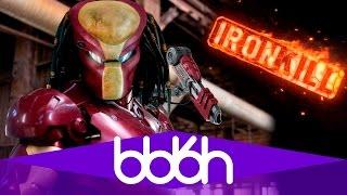 Iron Kill | Обзор Android игры