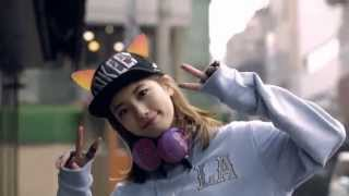 Suzy ♥♥ [MLB 2015 Primavera / Making Film]