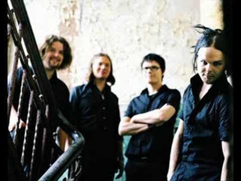The Rasmus - No Fear REHEARSAL ROOM VERSION!