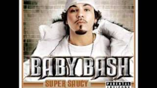 Watch Baby Bash Throwed Off video