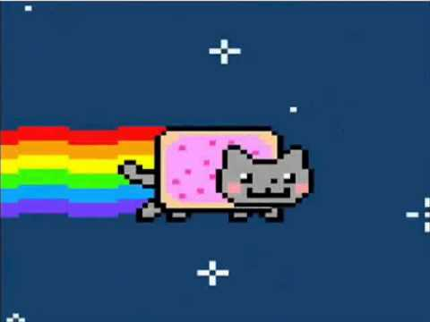 Nyan Cat 5 Hours [original]