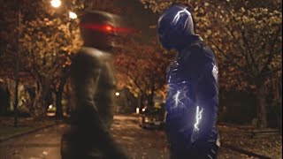Zoom vs Reverse Flash - Promo