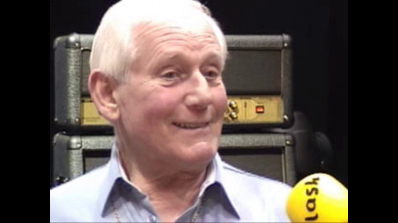 Download Jim Marshall Amplification History - Video by Harold R.