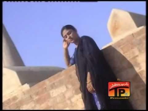 Roin Cho Thi Dilari   Fozia Soomro   Album 2535   Sindhi Songs   Thar Production