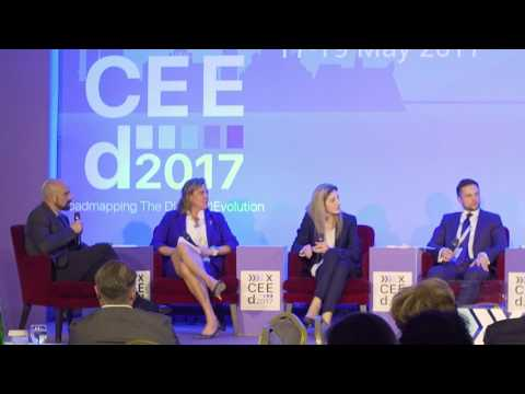 xCEEd2017 - PANEL 3 Wind of Change: Open Banking, APIs, PSD2