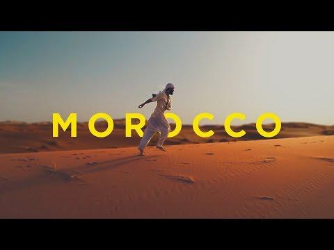 2 Weeks in Morocco - ROAD TRIP - 2017