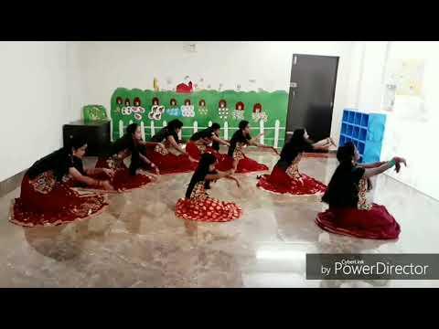 Ghoomar Dance (Padmavati)