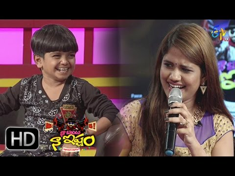Naa Show Naa Ishtam | 10th May 2017 | Full Episode 79 | ETV Plus