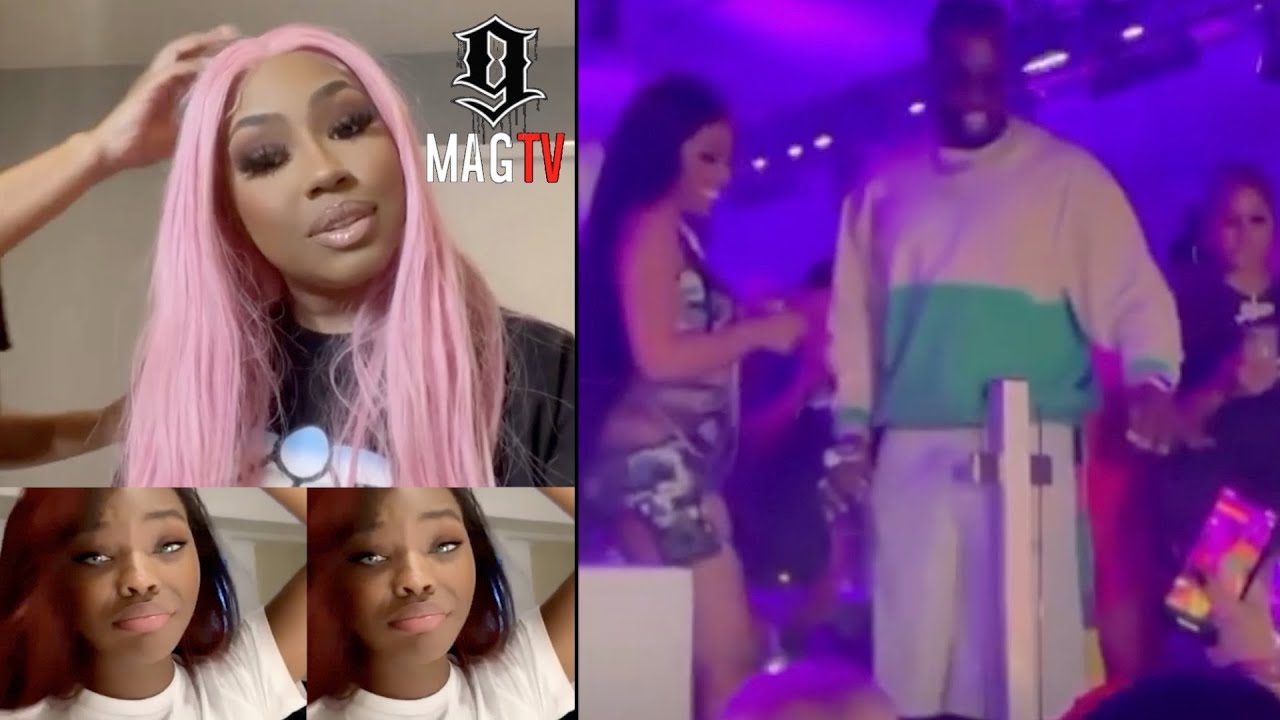 Download Yung Miami Responds To Diddy Comments During Live With JT! 🤫